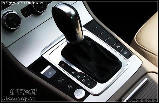 话说自动挡汽车 S档绝不可缺高清图片